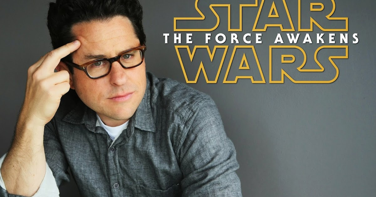 Rumor: J.J. Abrams Requested To Move Up The Force Awakens' Release Date