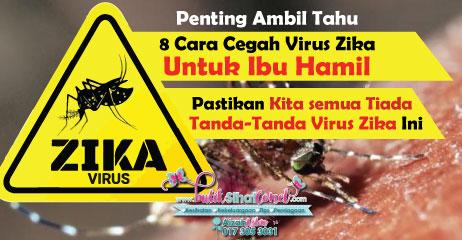8 Cara Cegah Virus Zika Untuk Ibu Hamil Hindari Microsefali Pada Bayi