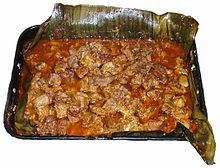 platillos muy mexicanos cochinita pibil