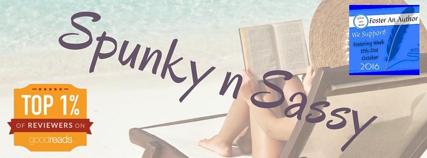 Spunky N Sassy