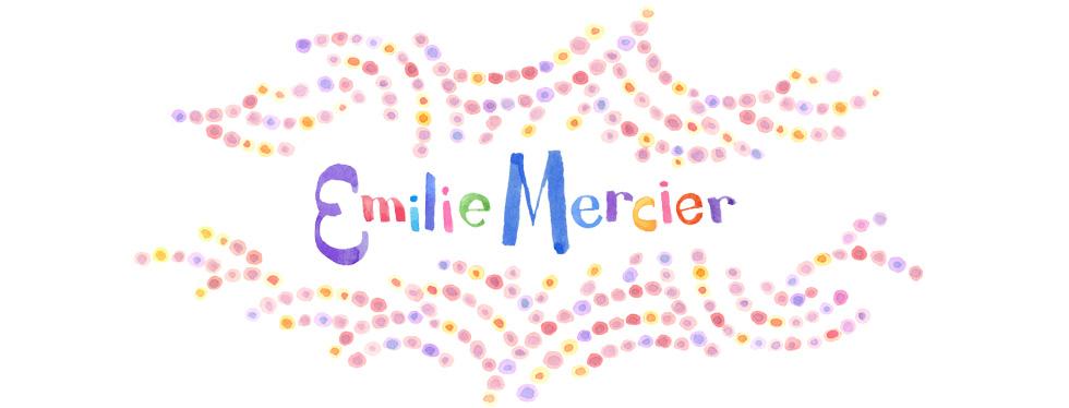 Emilie Mercier