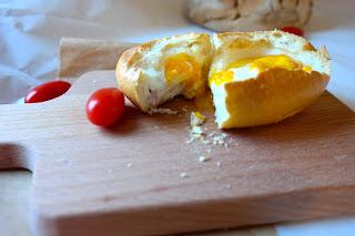 Leniwe niedzielne śniadanie !