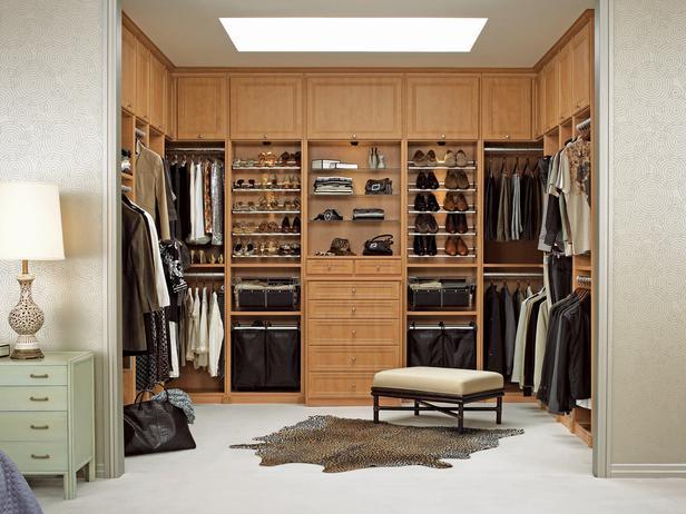 Eliane Sampaio Interiores Closets
