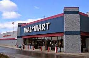 Wal-Mart («Уол-Марта») - первая розничная сеть промышленными товарами