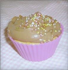 cupcake, toblerone, ganache, chocolat blanc, recette, gâteau, dessert