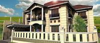 foto Desain Rumah Klasik