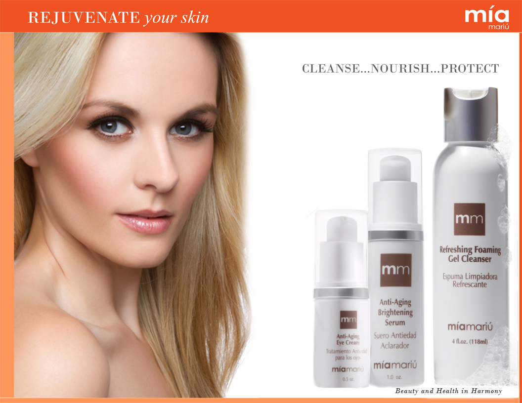 Rejuvenate your skin anti aging pack by mia mariu review amp giveaway