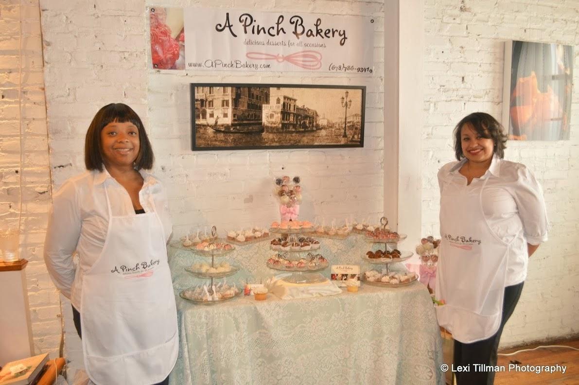S N O B B Atlanta Wedding Blog Castleberry Hill