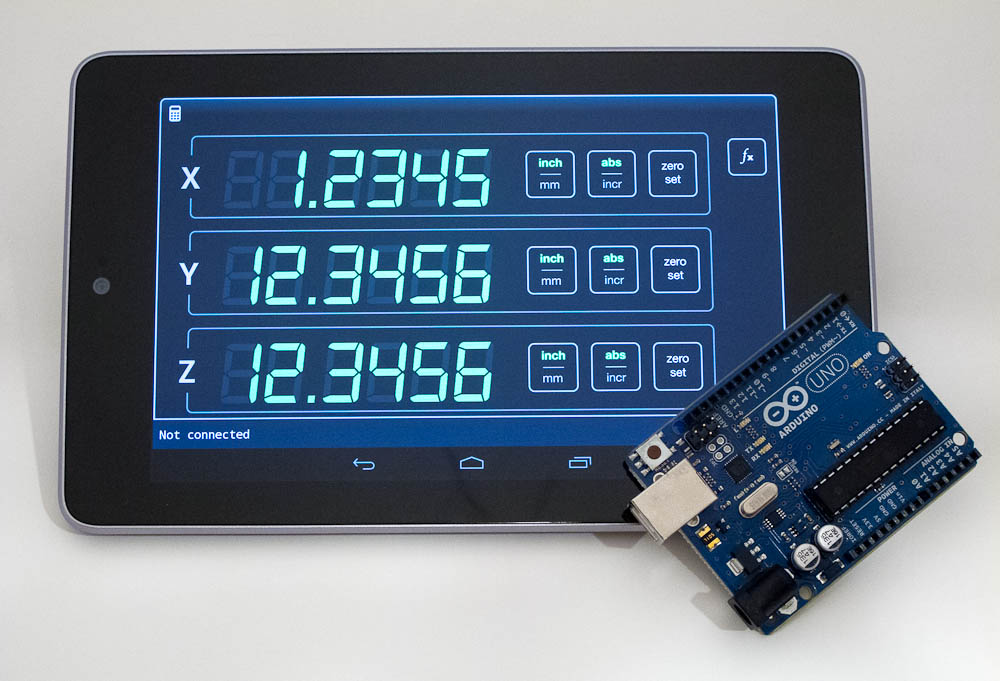 Diy dro with arduino and android yuriy s toys