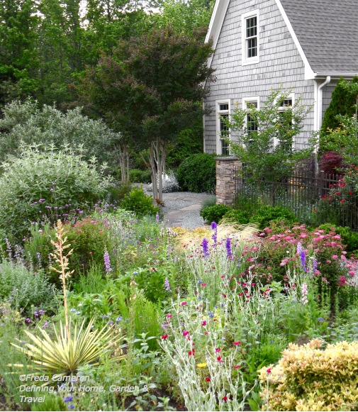 defining home garden