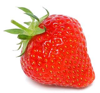 Cara Memutihkan Gigi dengan 4 Buah-buahan