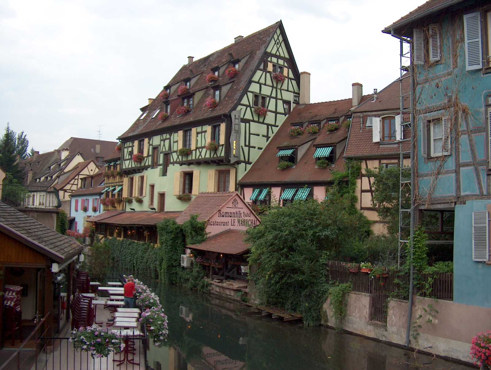 Colmar France  City new picture : Colmar In France