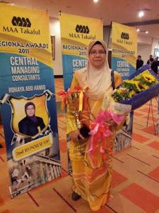 Regional Awards 2011
