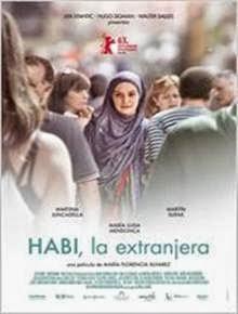 Download Habi, a Estrangeira Dublado RMVB + AVI + Torrent