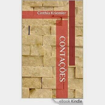 """Confira meu e-book de Humor  """"Contações"""" – Amazon Brasil."""