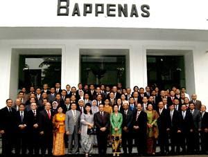 Lowongan Kerja Khusus S1 Kementerian PPN BAPPENAS