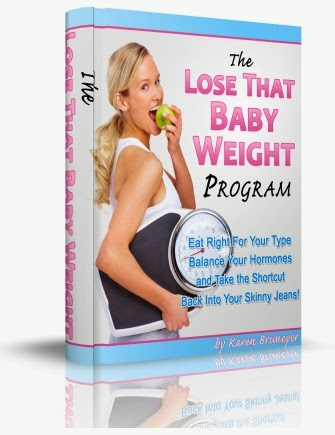 Lose That Baby Weight!