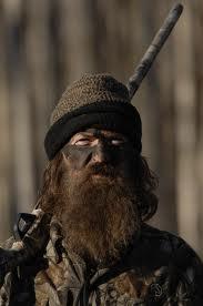 Phil Robertson Duck Commander