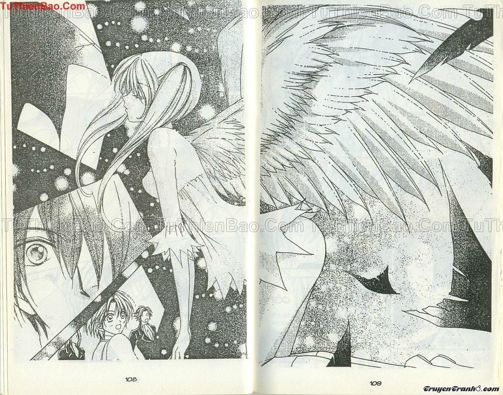 Quái Vật đáng Yêu - Love Monster Chap 42 Trang 4