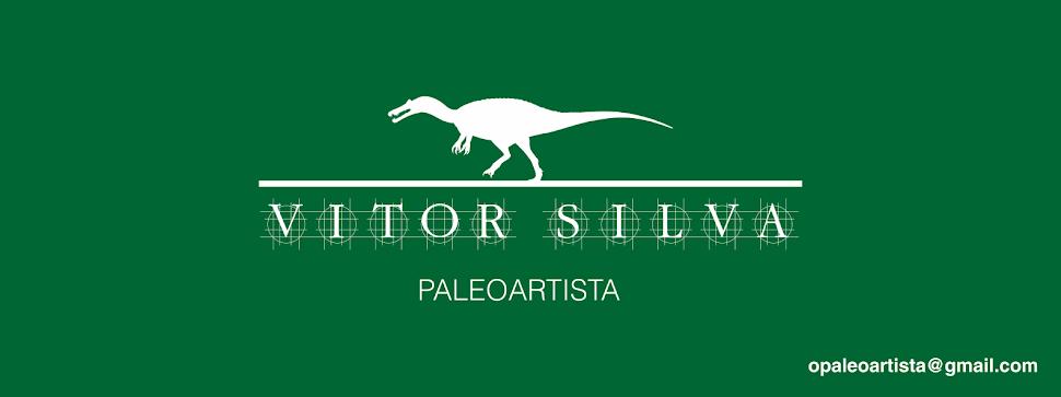 Vitor Silva - Paleoartista