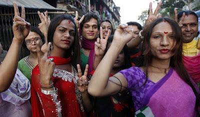 Tujuh Negara Yang Mengakui dan Melindungi Gender Ketiga