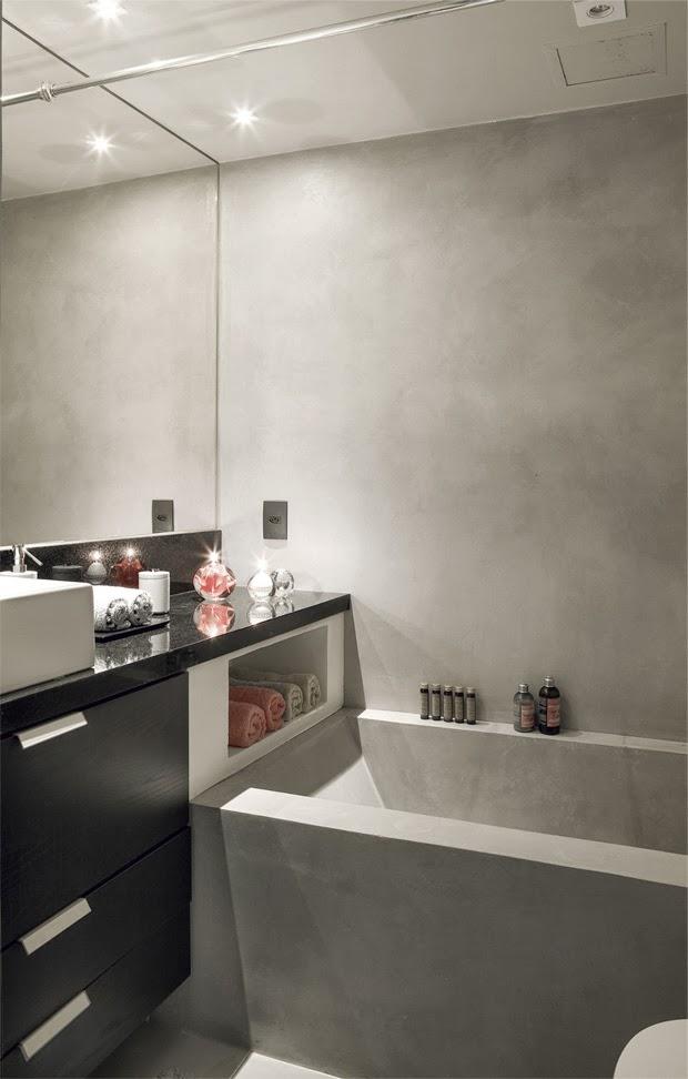 Vivian Design Janeiro 2014 -> Nicho Banheiro Portobello