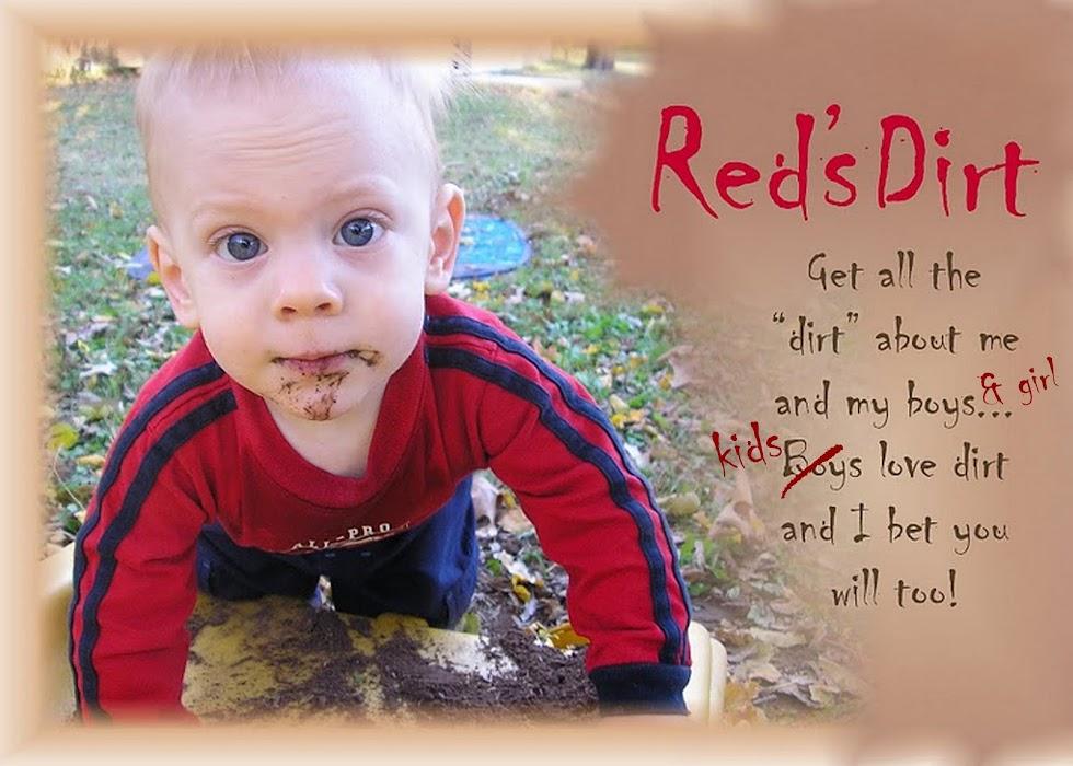 RedsDirt