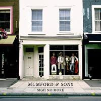[2009] - Sigh No More [Deluxe Edition] (2CDs)