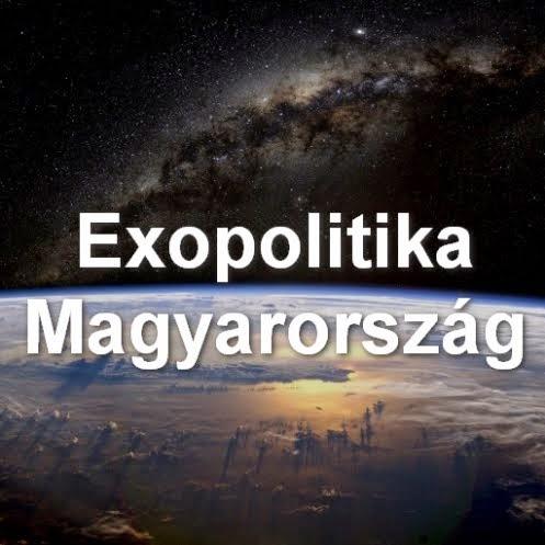Az oldal készítője: Exopolitika Magyarország