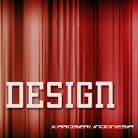DESIGN BUS INDONESIA