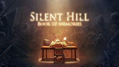 Silent Hill: Book Of Memories Logo - We Know Gamers