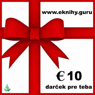 Darček pre teba