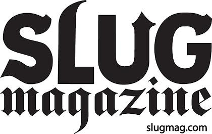 Slug Mag