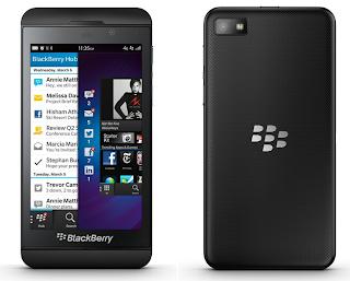 Daftar Harga Blackberry Terbaru Juli 2013 Baru