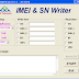 imei Sn Latest Version v2.1544 Writer Tool Software Free Download