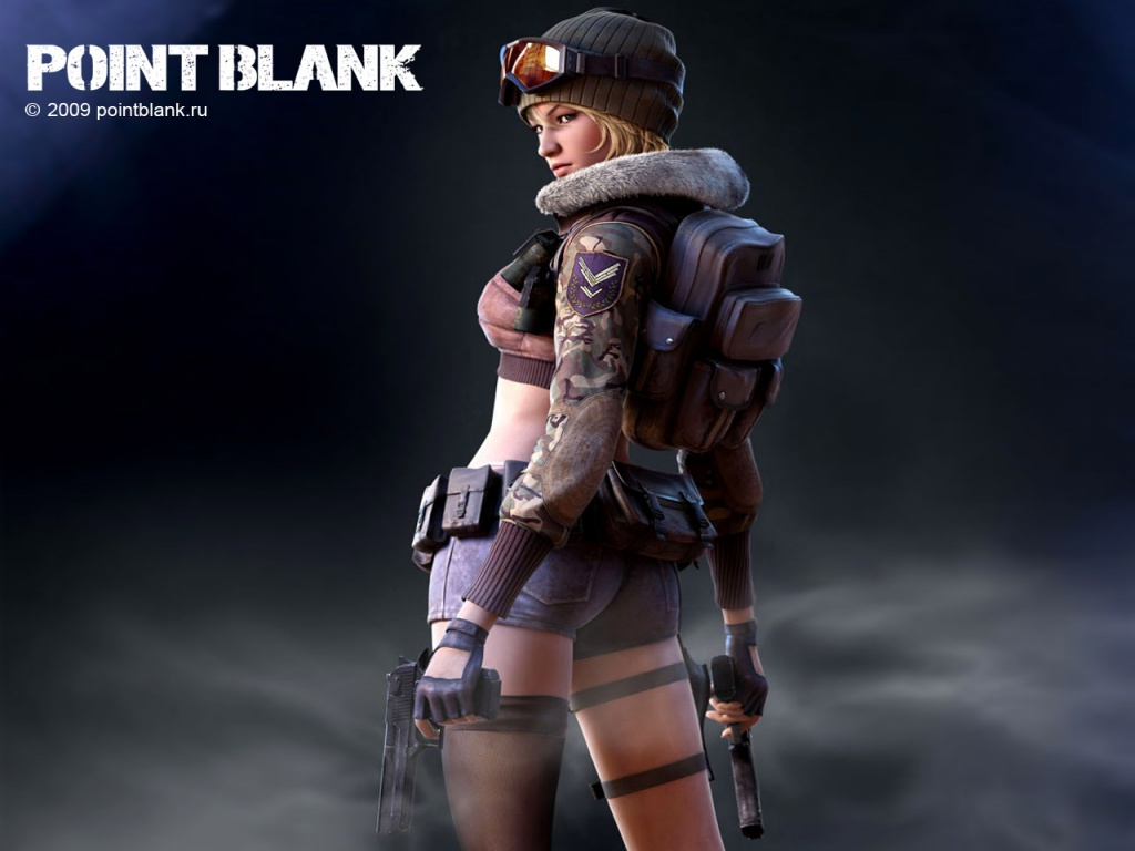 Download | Baixar -  POINT BLANK 2.0 | PC