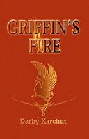 Griffin's Fire (Book Two)