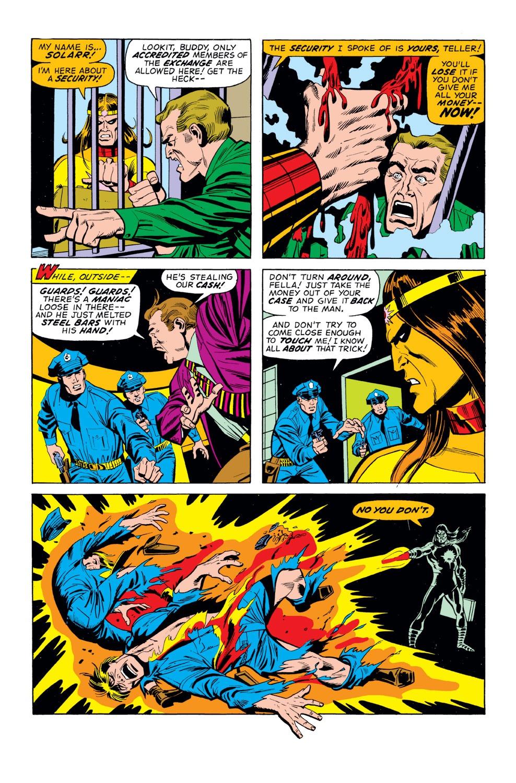 Captain America (1968) Issue #160 #74 - English 10