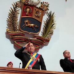 Chavez en la asamblea