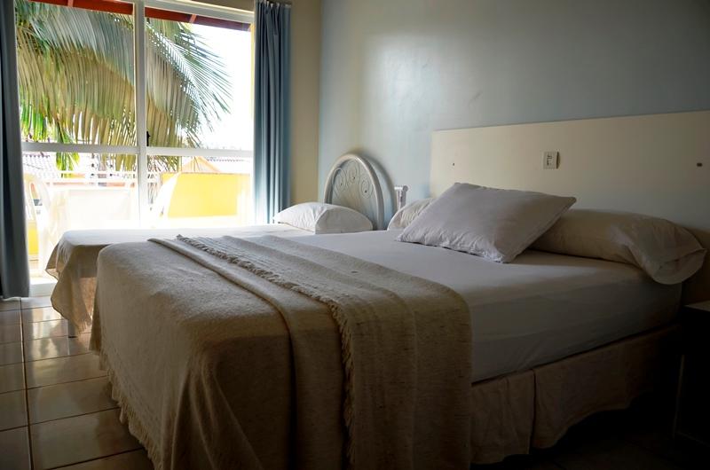 2 dormitorios (4 ate 7 pessoas)
