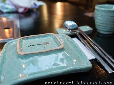 Mahn Doo restaurant review