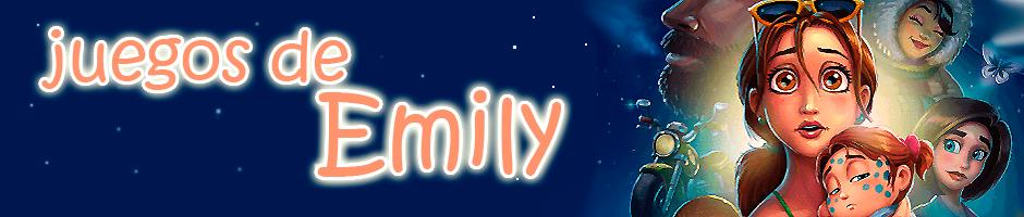 Juegos de Emily