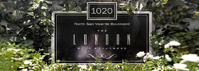 The London Hotel and Lauren Pacheco