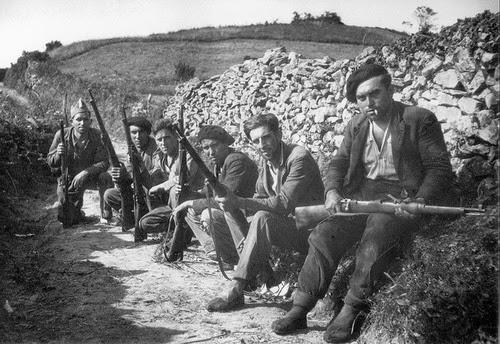 Resultado de imagen de revolucion asturias 1934