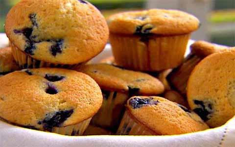 Cara Membuat Resep Kue Muffin Sederhana