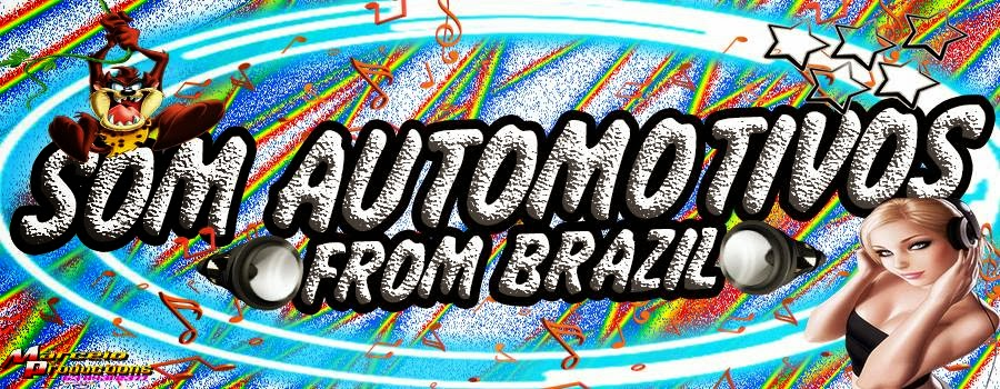 SOM AUTOMOTIVOS FROM BRAZIL