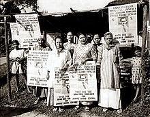 Pengajian Malaysia Bab 3 4 Pilihan Raya Sejarah Pilihan Raya Di Malaysia