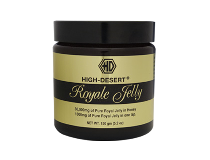Royal Jelly Liquid