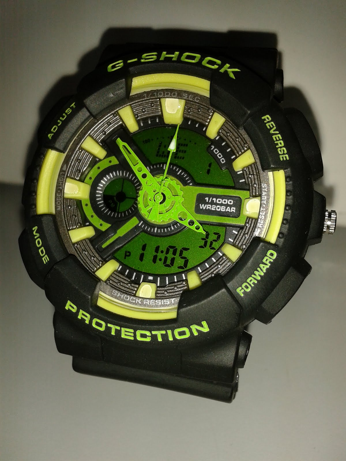 Replica g shock watches - New Stock Replica Casio G Shock Ga110
