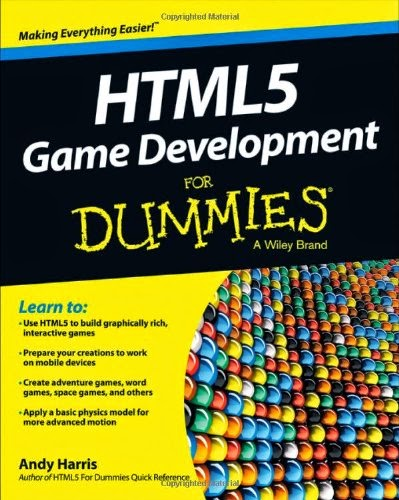 HTML5 GameDev for Dummies